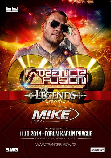 2014-10-11 - M.I.K.E. Push @ Trancefusion - The Legends, Forum Karlin.jpg