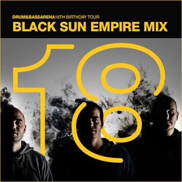 2014-10-21 - Black Sun Empire - Drum&BassArena 18th Birthday Tour Mix.jpg