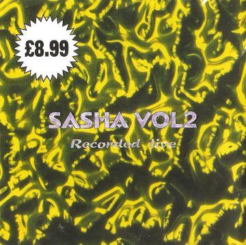 Sasha Vol2 Recorded Live.jpg