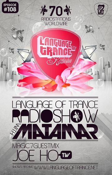 2011-06-04 - Matamar, Joe Ho - Language Of Trance 108.jpg
