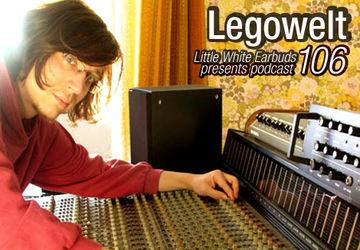 2011-12-05 - Legowelt - LWE Podcast 106.jpg