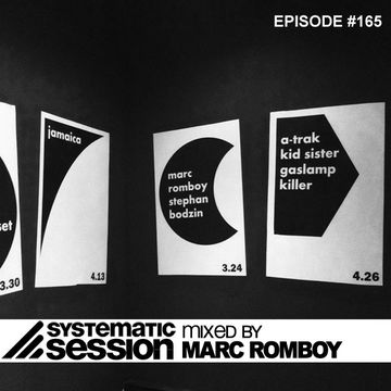 2012-05-04 - Marc Romboy - Systematic Session 165, samurai.fm.jpg