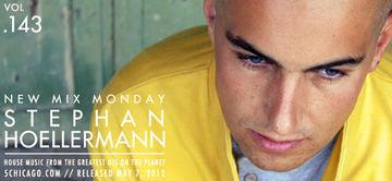2012-05-07 - Stephan Hoellermann - New Mix Monday (Vol.143).jpg