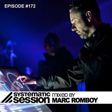 2012-06-29 - Marc Romboy - Systematic Session 172, samurai.fm.jpg