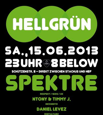 2013-06-15 - Hellgrün, 8 Below.jpg