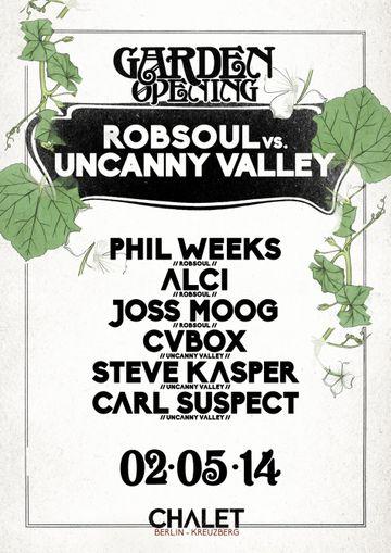2014-05-02 - Robsoul vs Uncanny Valley - Garden Opening, Chalet.jpg