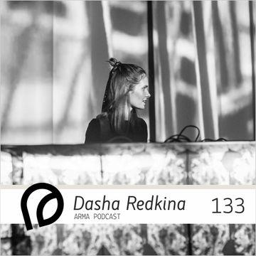 2015-01-21 - Dasha Redkina - Arma Podcast 133.jpg