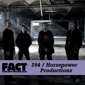 2010-11-22 - Horsepower Productions - FACT Mix 204.jpg