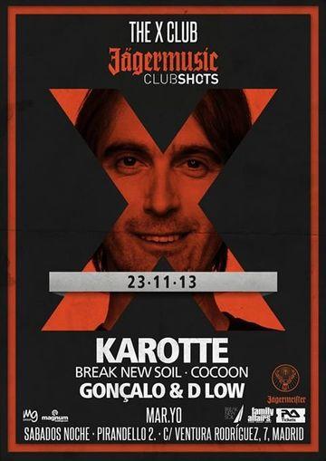 2013-11-23 - The X Club, Pirandello 2.jpg