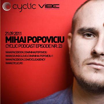 2011-09-21 - Mihai Popoviciu - Cyclic Podcast 23.jpg