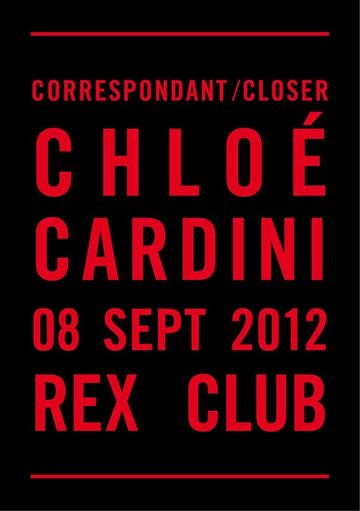 2012-09-08 - Correspondant vs Closer, Rex Club.jpg