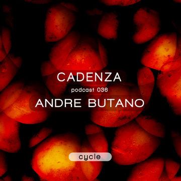 2012-10-31 - Andre Butano - Cadenza Podcast 036 - Cycle.jpg
