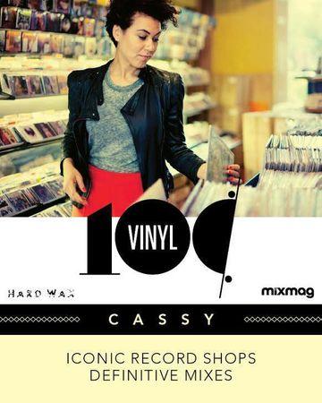 2014-04-19 - Cassy @ 100 Vinyl, Hard Wax.jpg