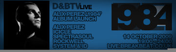 2009-10-14 - D&BTV Live 73 (Alix Perez '1984' LP Launch).jpg