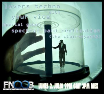 2012-07-02 - The Clairvoyants - Lovers Techno, Fnoob.jpg