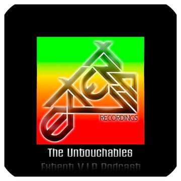 2012-07-13 - The Untouchables - Extent V.I.P Podcast Episode 8.jpg