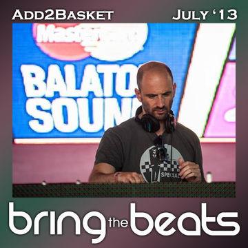 2013-07-24 - Add2Basket - bringthebeats (July Promo Mix).jpg