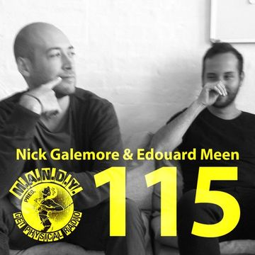 2013-09-26 - Nick Galemore & Edouard Meen - Get Physical Radio 115.jpg