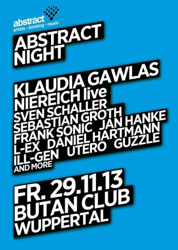 2013-11-29 - Abstract Night, Butan Club.jpg