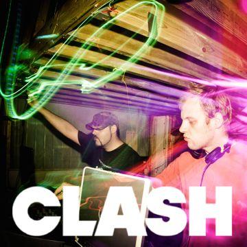 2014-10-16 - Forward Strategy Group - Clash DJ Mix.jpg
