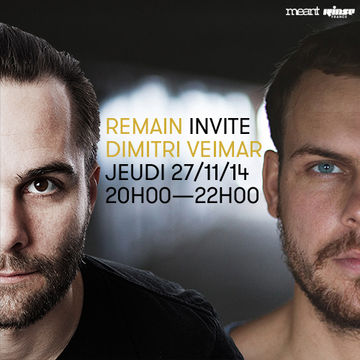 2014-11-27 - Remain, Dimitri Veimar - Rinse FM France.jpg