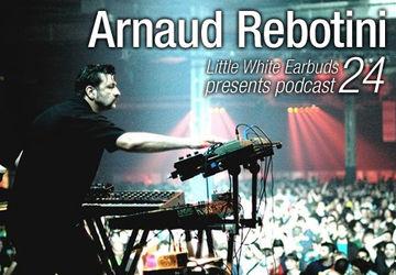 2009-07-06 - Arnaud Rebotini - LWE Podcast 24.jpg