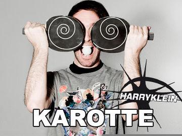 2009-12-18 - Karotte - All Night Long, Harry Klein.jpg