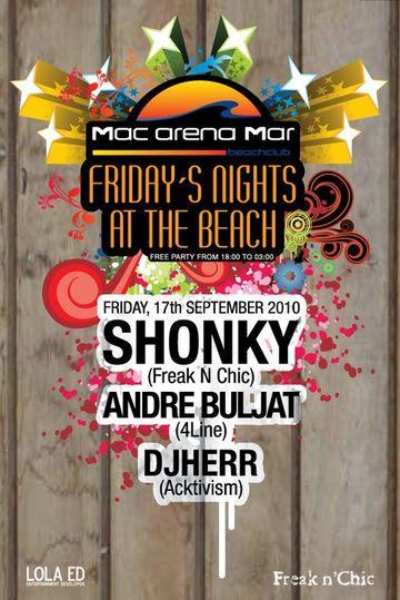2010-09-17 - Friday's Nights At The Beach, Macarena.jpg