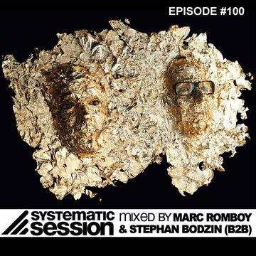 2011-02-07 - Marc Romboy b2b Stephan Bodzin - Systematic Session 100.jpg