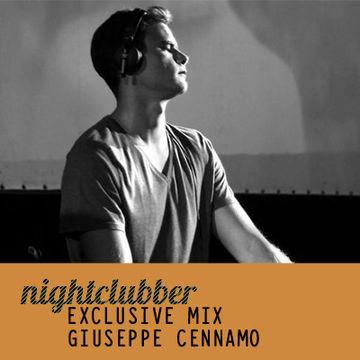 2012-01-24 - Giuseppe Cennamo - Nightclubber.ro Exclusive Mix.jpg