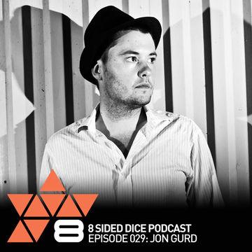 2012-05-08 - Jon Gurd - 8 Sided Dice Podcast 029.jpg