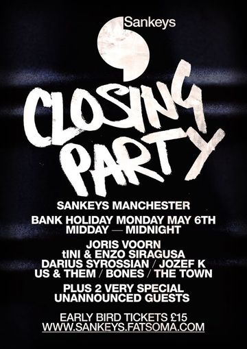 2013-05-06 - Closing Party, Sankeys.jpg