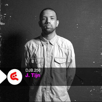 2013-05-28 - J. Tijn - DJBroadcast Podcast 256.jpg