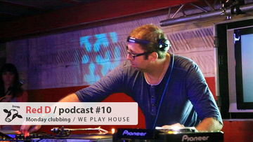 2013-11-25 - Red D - Monday clubbing Part 2 (Burek Podcast 010).png