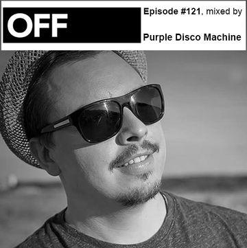 2013-12-30 - Purple Disco Machine - OFF Recordings Podcast 121.jpg