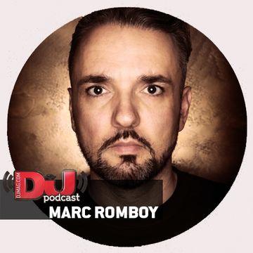 2014-09-24 - Marc Romboy - DJ Weekly Podcast.jpg