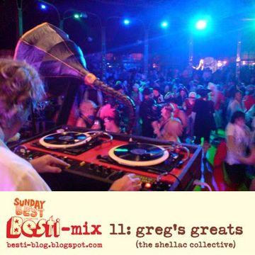 2010-03-31 - Greg's Greats - Besti-Mix 11.jpg