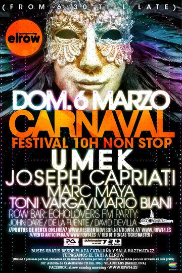 2011-03-06 - Carnaval, Row 14.jpg
