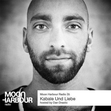 2013-03-16 - Dan Drastic, Kabale Und Liebe - Moon Harbour Radio 35.jpg