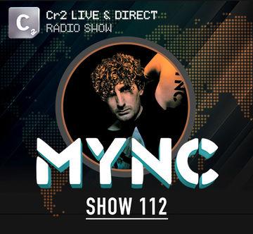 2013-05-13 - MYNC, Marcus Schössow - Cr2 Live & Direct Radio Show 112.jpg