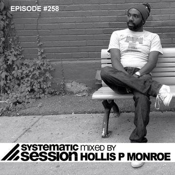 2014-06-22 - Hollis P Monroe - Systematic Session 258, Proton Radio.jpg