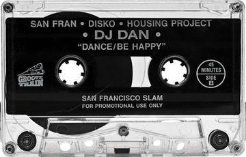 1994 - DJ Dan - San Frandisko Housing Project-SideB.jpg
