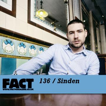 2010-03-29 - Sinden - FACT Mix 136.jpg