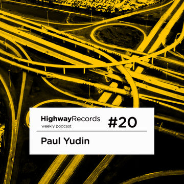 2011-0X - Paul Yudin - Highway Podcast 20.jpg