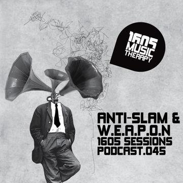 2012-02-16 - Anti-Slam & W.E.A.P.O.N. - 1605 Podcast 045.jpg