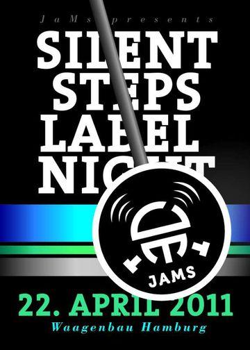 2011-04-22 - Silent Steps Night, Waagenbau.jpg