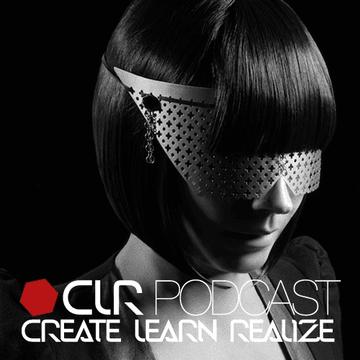 2012-01-16 - Anja Schneider - CLR Podcast 151.png