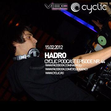 2012-02-15 - Hadro - Cyclic Podcast 44.jpg
