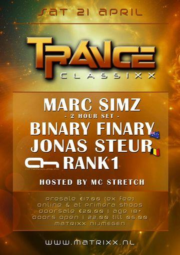 2012-04-21 - Trance Classixx, Matrixx.jpg