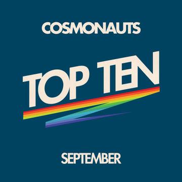 2012-09-28 - Cosmonauts - September Top Ten Mix.jpg